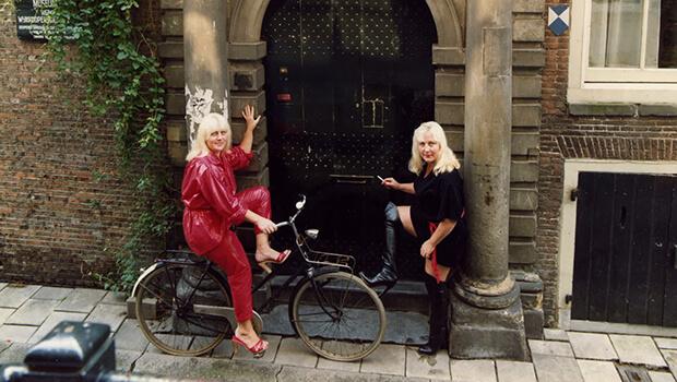 Para além da prostituição, Martine e Louise Fokkens contam sobre a exploração de mulheres, mas falam, sobretudo, sobre sua luta | Foto: Reprodução