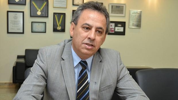 Manoel Xavier se tornou consultor informal de dirigentes dos Detrans do país