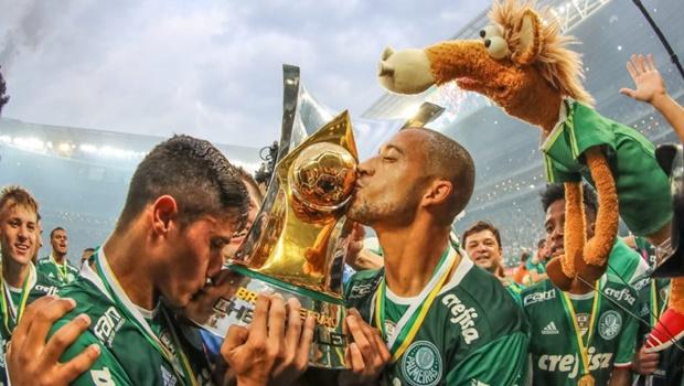 Confira balanço final do Campeonato Brasileiro de 2016