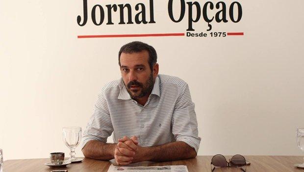 PMDB deve retomar em 2018 | Foto: Bruna Aidar / Jornal Opção