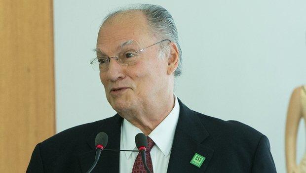 Roberto Freire, ministro da Justiça | Foto: Lula Marques/AGPT