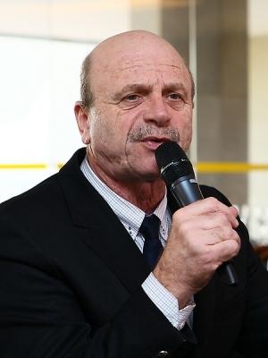 Relator da comissão especial, deputado Ronaldo Benedet (PMDB-SC) | Foto: Antonio Augusto / Câmara dos Deputados