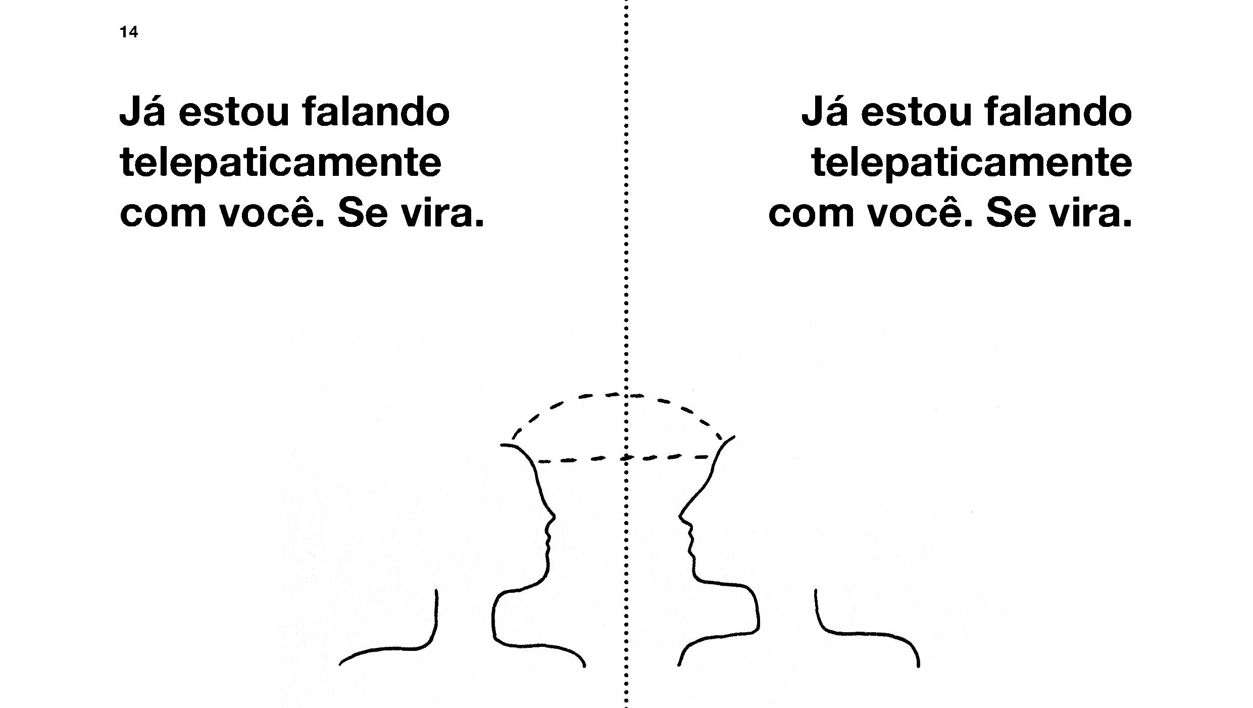 """""""Faz rs"""", o picotável livro de intimidades compartilhadas na web"""