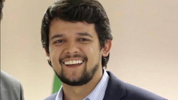 Thiago Maggioni é apontado como fortíssimo para deputado estadual