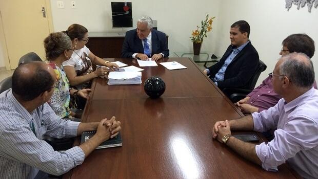 Acordo prevê R$ 500 mil para recuperação de nascentes em Goiás