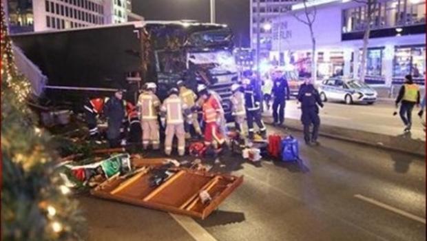 Estado Islâmico assume autoria de atentado em Berlim