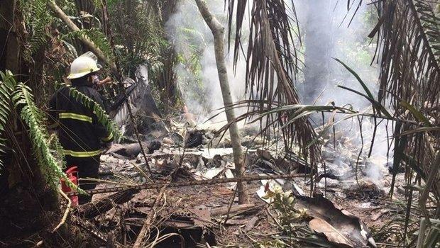 Foto: Reprodução Portal Rondônia Agora