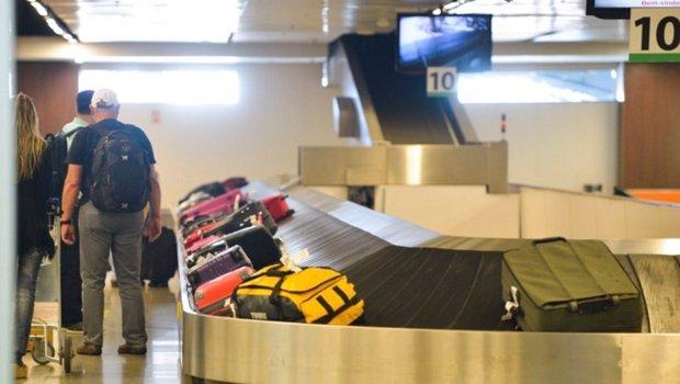 Preço do despachoi ficará a cargo da empresa aérea   Foto: José Cruz/ Agência Brasil