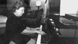 Nascida na Cidade de Goiás, Belkiss Spenzièri foi reconhecida internacionalmente por sua atuação como pianista