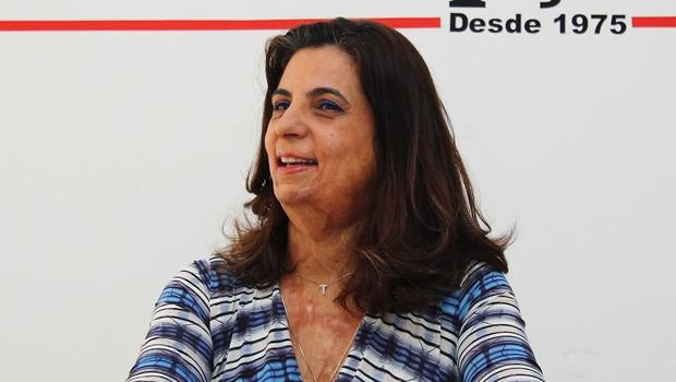 Dra Cristina diz que colocou nome à disposição do PSDB, mas admite conversa com outros partidos