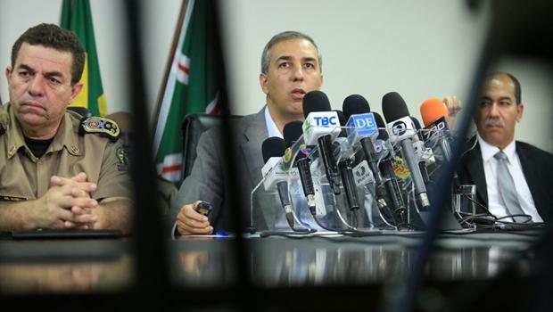 De olho em 2018, José Eliton troca Segurança Pública por articulação política