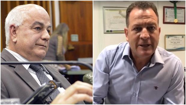 Major Araújo será levado ao Conselho de Ética após xingar presidente da Assembleia