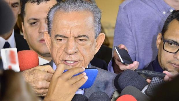 Em entrevista, Iris ameniza renúncia de Major Araújo ao cargo de vice