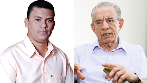 Denes Pereira, presidente do PRTB, deve ser o novo presidente da Comurg