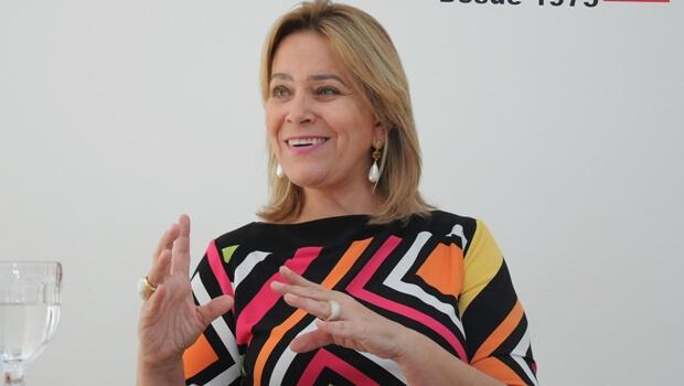 Lêda Borges afirma que pretende continuar à frente da Secretaria Cidadã em 2017