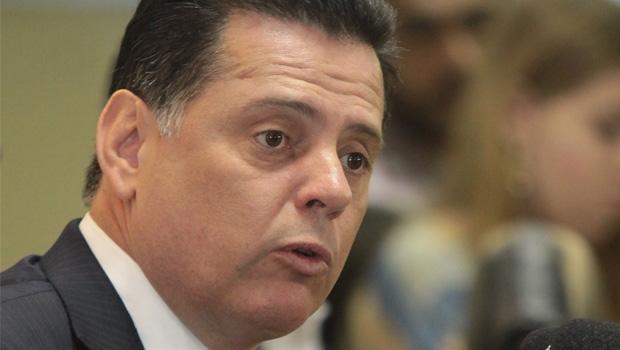 Marconi Perillo, governador de Goiás: sorte, planejamento, equilíbrio fiscal e até feeling