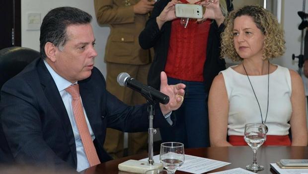 """Editorial do Estadão diz que Goiás aponta """"caminho a ser seguido"""" por demais estados"""