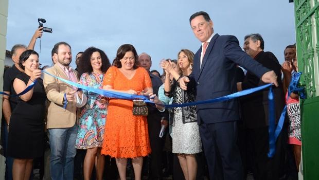 Cidade de Goiás comemora os 15 anos do título de Patrimônio Mundial
