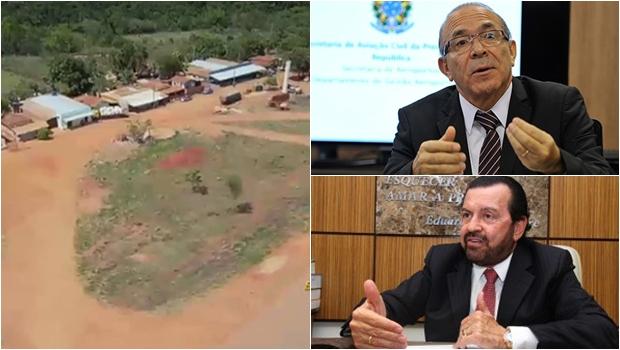 Por erro do Incra, governo federal deve pagar quase meio bilhão de reais por fazenda goiana