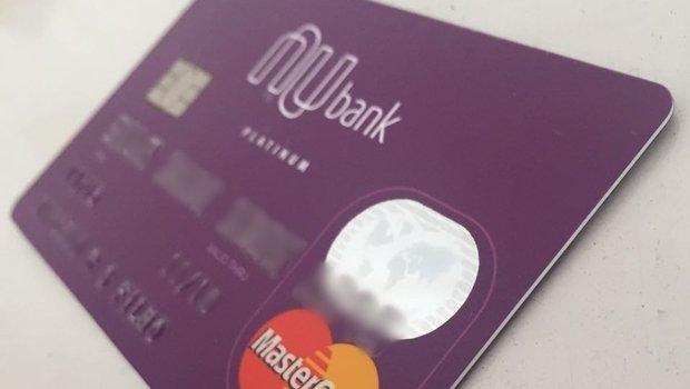 Serviço de cartão de crédito
