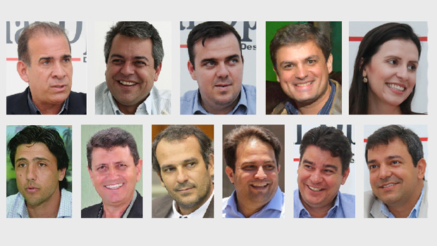 11 prefeitos goianos que foram as revelações das eleições de 2016