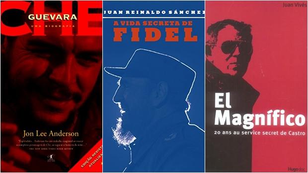 21 livros que ajudam a entender Fidel Castro, Che Guevara, a Revolução Cubana e a longeva ditadura