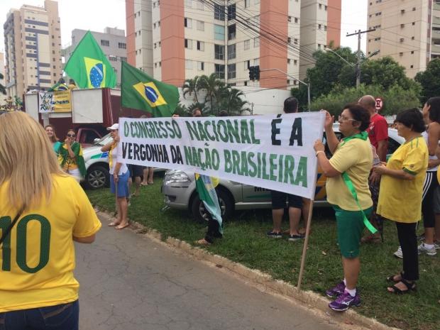 Foto: Larissa Quixabeira / Jornal Opção