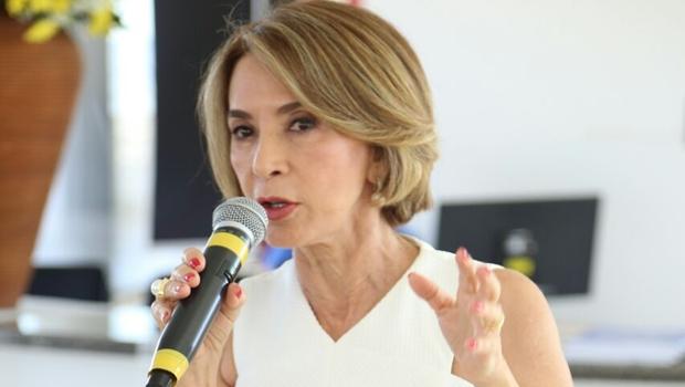 """Raquel Teixeira aprova teto de gastos, mas alerta: """"Educação deve ser prioridade"""""""