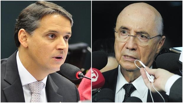 """Deputado goiano diz que Meirelles precisa resolver """"déficit de liderança"""" no governo"""