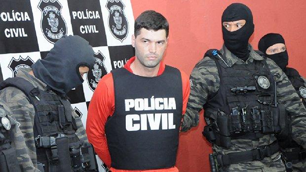 Em agosto de 2014, a morte de Ana Lídia foi o ponto de partida para que Tiago Henrique fosse preso pouco mais de dois meses depois | Foto: Fernando Leite / Jornal Opção