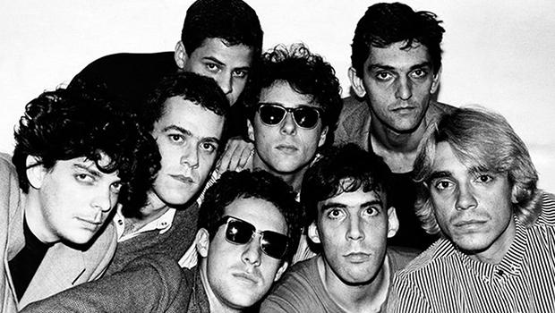 """Um tributo literário aos 30 anos do disco """"Cabeça Dinossauro"""""""