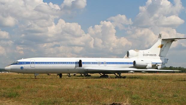 Avião militar russo com 93 pessoas a bordo cai no Mar Negro