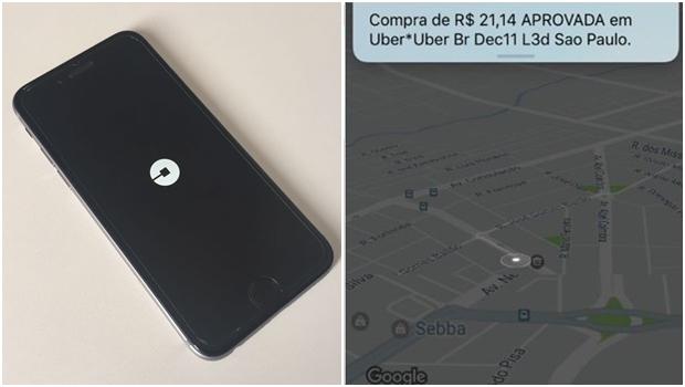 Uber cobra corridas antes da chegada de motoristas, reclamam usuários