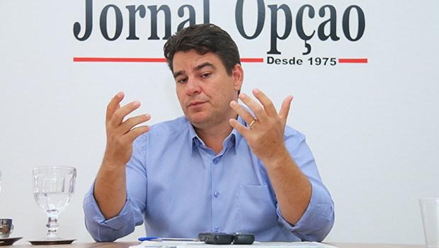 Prefeito diz que Hospital Regional, com 280 leitos, será inaugurado em junho por José Eliton