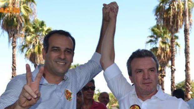 Atritado com meia Goianésia, o prefeito Renato de Castro corre o risco de ser afastado do cargo