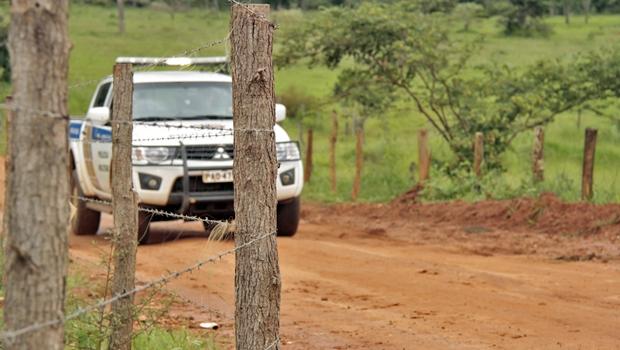 Secretaria de Segurança Pública e Faeg lançam novo modelo do programa Patrulha Rural
