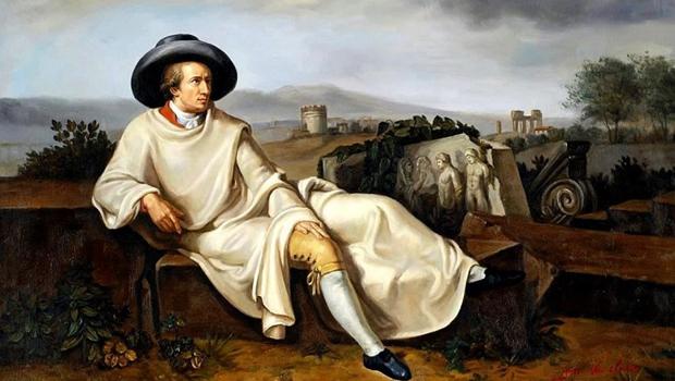 Seis poemas de Goethe traduzidos por Wagner Schadeck