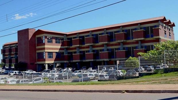 Hospital Geral de Palmas é referência para usuários do SUS
