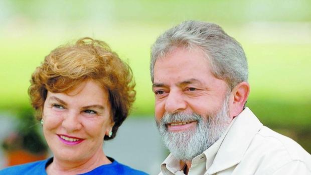 Esposa de Lula, Marisa da Silva sofre AVC e é levada para Hospital Sírio Libanês