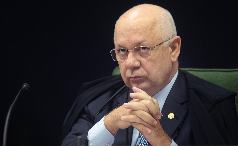 Brasil precisa mais de instituições sólidas do que de Teori Zavasckis