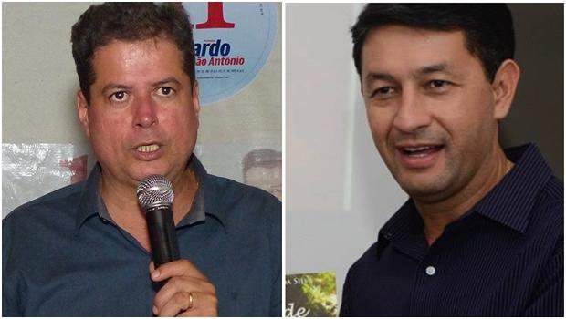 Abelardo Vaz diz que Dioji Ikeda lhe deixou uma prefeitura com dívidas e em situação caótica