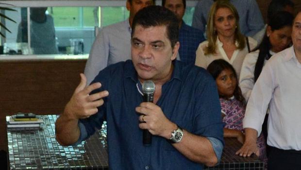 Amastha anuncia recriação da Subprefeitura da Região Sul