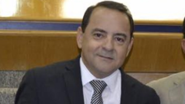 Baldy vai bancar Adriano Avelar para deputado federal