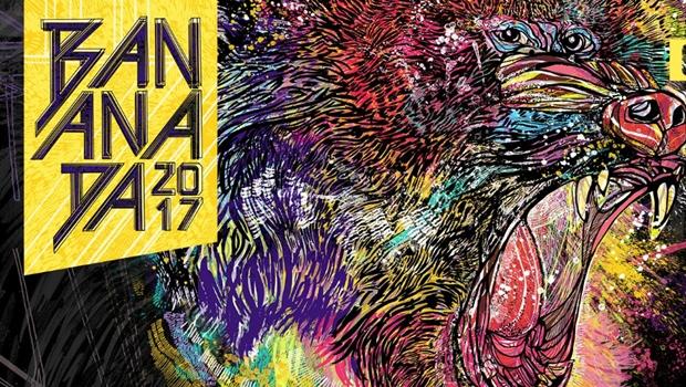 Bananada anuncia primeiras atrações de 2017. Confira