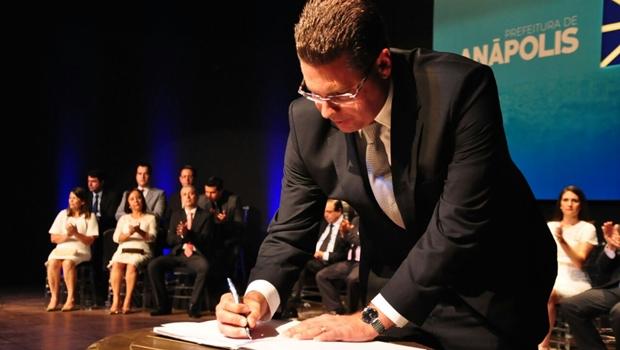 Novo presidente da CMTT de Anápolis criará Escolinha Municipal de Trânsito