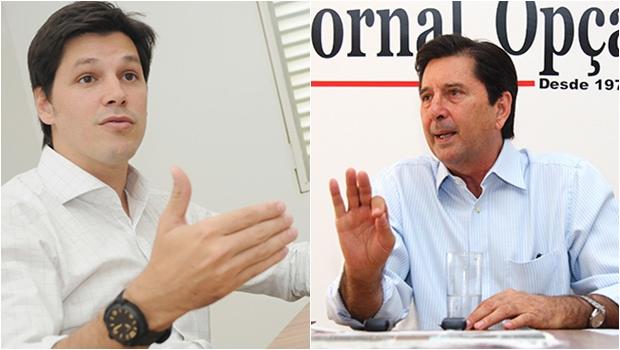 Vilelismo insiste em bancar Daniel Vilela para governador e não banca Caiado