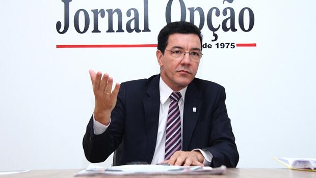 Reitor diz que críticas a Bolsonaro são pessoais e não representam UFG