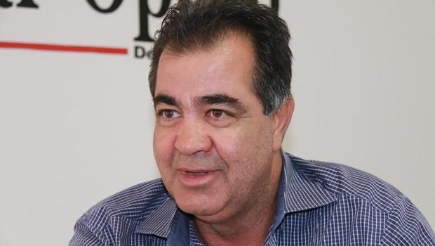 Líder do Democratas recua e apoia a reeleição do prefeito Fábio Corrêa em Cidade Ocidental