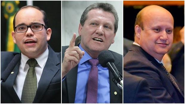 PSDB começa a fechar sua chapa para deputado federal. Veja os nomes