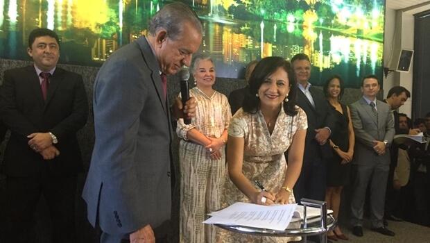 Iris Rezende anuncia parte do secretariado. Veja lista dos 15 nomes